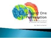 Sped 413 chapter one presentation