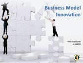 SPENTREP - Business Model Innovatio...