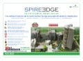 Spire Edge Gurgaon +91 9971211612 ^^ Spire Edge Pamphlet 02 By Rai Raltors