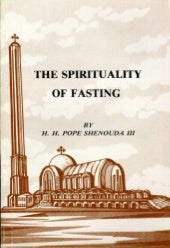 Spirituality of fasting  by h.h pop...