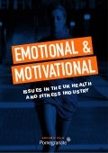Emotional and Motivational Issues in the UK Health and Fitness Industry