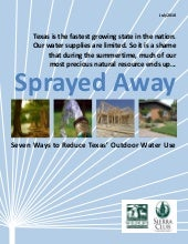 Sprayed Away: Seven Ways to Reduce ...