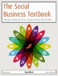 The Social Business Textbook -  by Spredfast