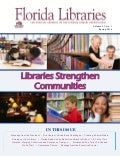 Florida Libraries - Spring 2014