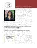 Named Internship Profile Summary - Apoorva Dixit (Springer)
