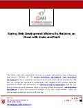 Spring Web Development Widens its Horizons on Cloud with Scala and PaaS