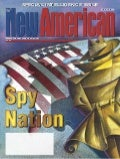Spy Nation - The New American Magazine - Special issue -  7-24-06