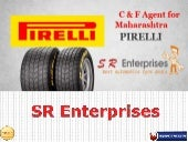Tyre Dealer In Pune - SR Enterprises