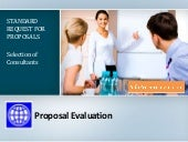 Srfp consultants 25   proposal eval...