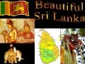 Sri Lanka is a beautiful country