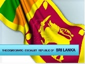 Sri lanka economy View - My view