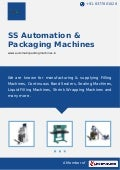 Ss automation-packaging-machines