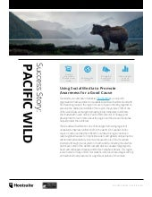 Success Story: Pacific Wild