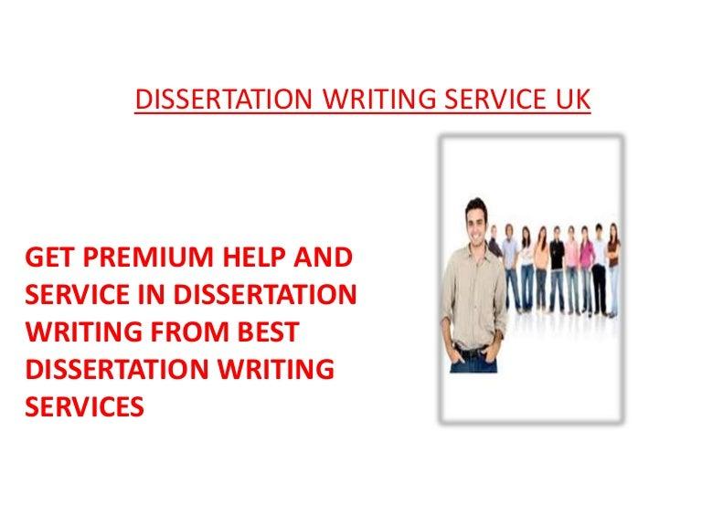 Best dissertation writing 1