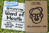 Demystifying Word of Mouth Promotions