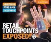 Retail Touchpoints Exposed - The Social and Email Marketing Behavior of 100 Fastest Growing Retailers