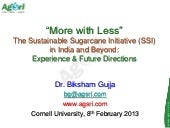 1308- The Sustainable Sugarcane Ini...