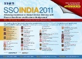 SSON India Summit