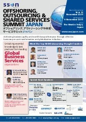 SSON Japan - Offshoring, Outsourcin...