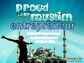 Proud to Be Moslempreneur