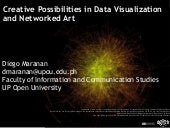 Creative Possibilities in Data Visu...
