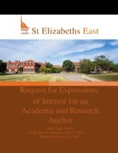 St Elizabeths East Request for Expr...