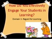 How Do You Effectively Engage Your ...