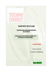 Stage Rrh Techni Contact Md2 I