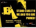Stand Close to Me & You're pwned! Owning Smart Phones using NFC by Aditya Gupta & Subho Halder