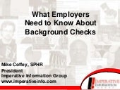 What Employers Need to Know About B...