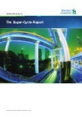 The Super-Cycle Report