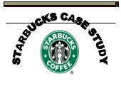 Star Bucks Presentaion by ShakthiPr...