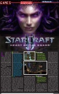 Starcraft 2 Expansion cover
