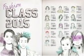 Fashion Class of 2015 - AT