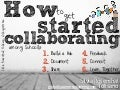How to Start Collaborating Among Schools