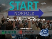 Start Norfolk 5 Opening Slides
