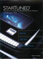 March 2008 StarTuned Magazine