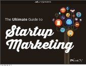 The Ultimate Guide to Startup Marke...