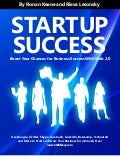 Startup Success ebook - 50+ startup tools and resources