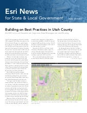 Esri News for State and Local Gover...