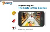 Shopper Insights: The State of the ...
