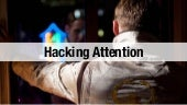 Hacking Attention