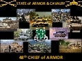 State of Armor and Cavalry (Army September 2013)