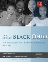 """Health and Healthcare in Ohio's Af..."