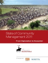 State of comm.mgmt report by edelma...