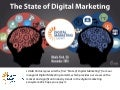 LUMA's State of Digital Marketing at DMS West 15
