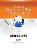 State of Healthcare IT in India