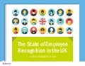 The State of Employee Recognition in the UK: A 2015 Research Study