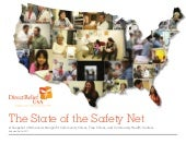 2011 State of the Safety Net Report