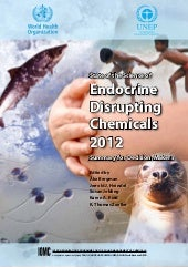 State of the science of endocrine d...
